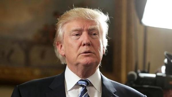 دونالد ترامب يعلن انسحاب الولايات المتحدة من اتفاق باريس حول المناخ