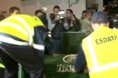 تشييع جنازة مواطنة مغربية قضت في هجوم إسطنبول الإرهابي