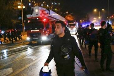 """تنظيم """"داعش"""" يتبنى هجوم اسطنبول الإرهابي"""