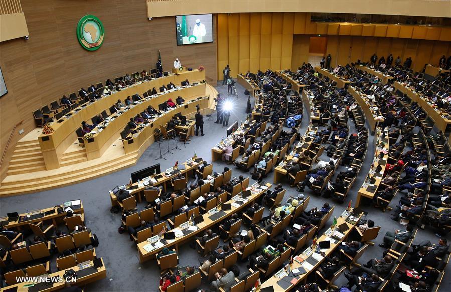البرلمان الإفريقي يفتح ذراعيه للمغرب ويدعم قراره بالعودة بأديس أبابا