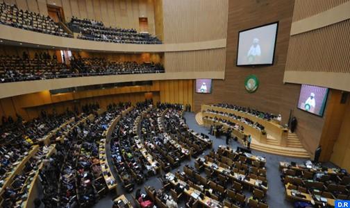 عودة المغرب للاتحاد الإفريقي تهيمن على جدول أعمال القمة 28 للاتحاد