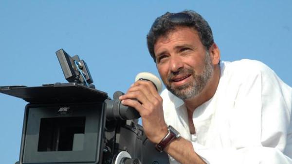 اعتقالالمخرج والبرلماني خالد يوسف في مطار القاهرة