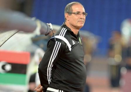 """هذه توقعات بادو الزاكي بخصوص حظوظ المنتخب الوطني في """"الكان"""""""
