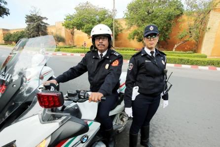 """مديرية الحموشي: """"الكلفة المالية للزي الوظيفي الجديد لموظفي الشرطة سجلت انخفاضا"""""""