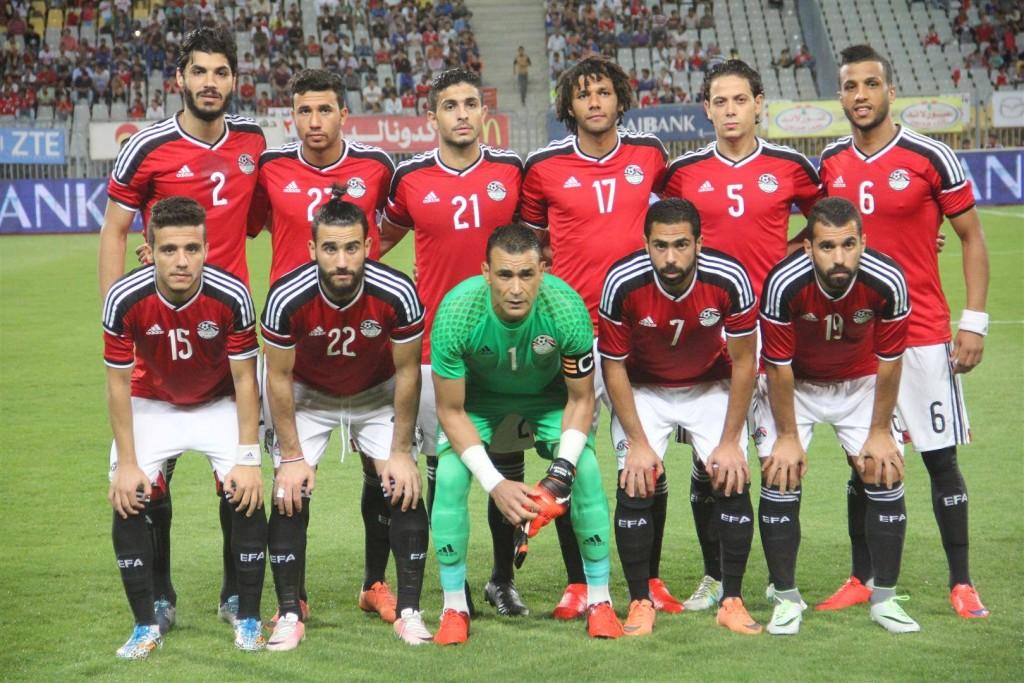 شاهد البث المباشر : مصر – الكاميرون