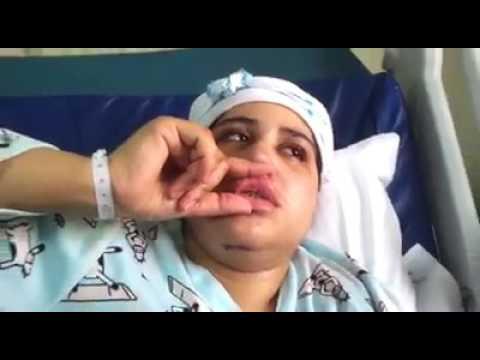 بالفيديو… عائلة سعودية تفقد انسانيتها وتلقي بخادمتها المغربية من أعلى سطح المنزل