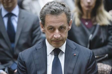 فرنسا : إحالة نيكولا ساركوزي على القضاء