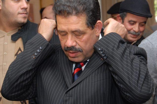"""الشرطة القضائية تباشر التحقيق مع حميد شباط في مقالة """"واد الشراط"""""""