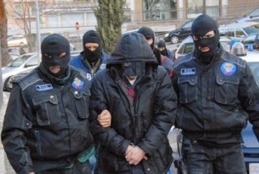 الشرطة الإيطالية تعتقل عشرة مغاربة ضمن مافيا لترويج المخدرات