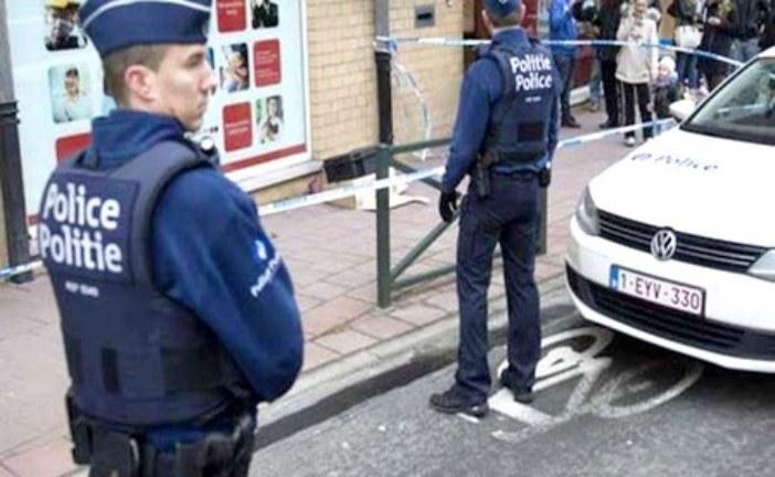 بلجيكا تعتقل أحد عشر شخصا بحثا عن مقاتلين عائدين من سوريا