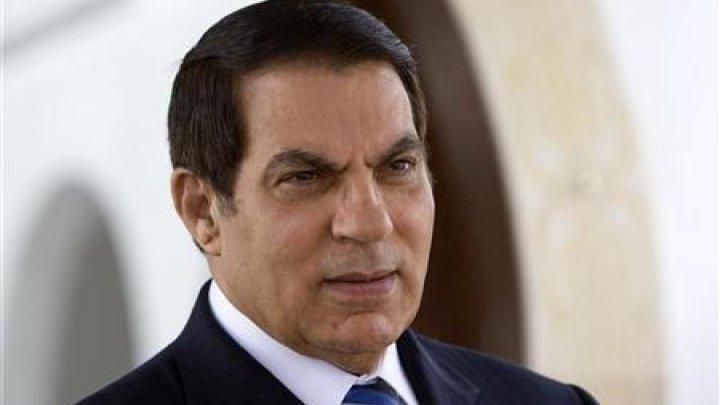حكم غيابي جديد بسجن وتغريم الرئيس المخلوع بن علي وصهره في قضية فساد