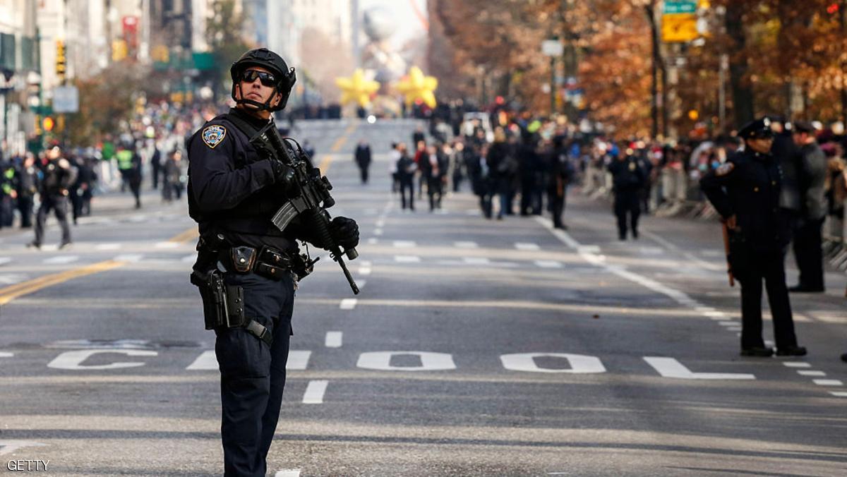 اعتراف شابين من نيويورك بدعم داعش