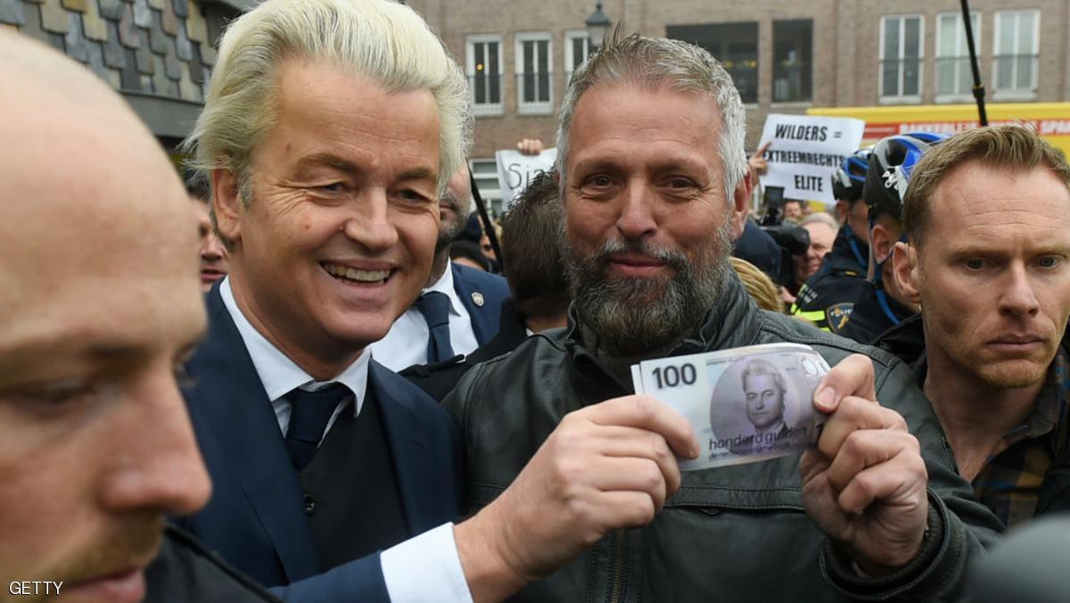 نائب هولندي متطرف يبدأ حملته بمهاجمة المغاربة من جديد