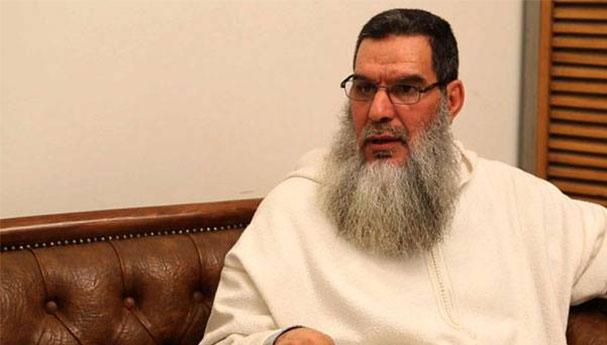 جبهة مناهضة التطرف والإرهاب غاضبة من الفيزازي بسبب دعواته التكفيرية