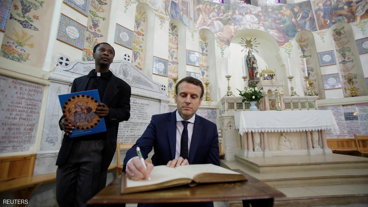 جدل في فرنسا بعد صدور تقرير يقترح تعليم اللغة العربية في المدارس