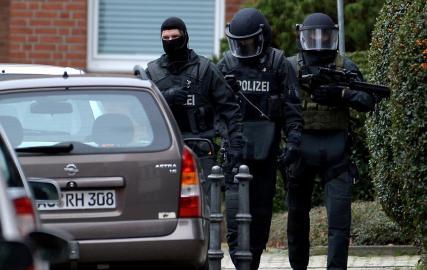 اعتقال مسلح اقتحم مركزا لإيواء اللاجئين بألمانيا