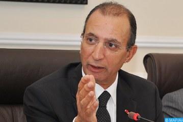 وزارة الداخلية تعفي عامل إقليم الحسيمة وتلحقه بالإدارة المركزية