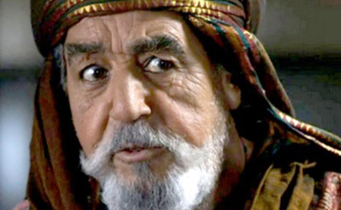 وفاة محمد حسن الجندي كبير المسرحيين المغاربة