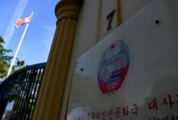كوريا الشمالية ترفض التحقيق الماليزي في اغتيال شقيق الرئيس