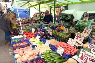 المغرب يجني 154 مليون أورو من صادرات الخضر والفواكه لإسبانيا