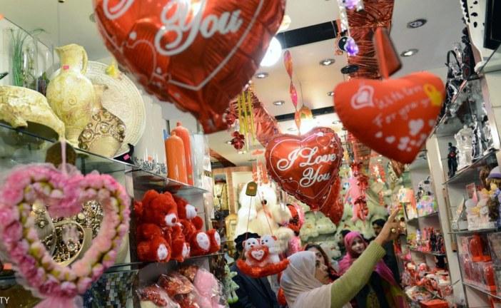 """قاض يحظر """"عيد الحب """" في العاصمة"""