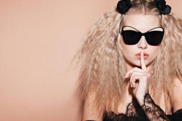من أجل اختيار نظاراتكِ الجديدة للصيف المقبل