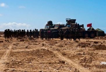 هذه هي أسباب الانسحاب التكتيكي للمغرب من منطقة الكركارات