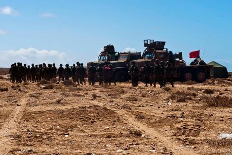 الجيش المغربي يعزز ترسانته بصواريخ تخترق الدروع وتدمر الدبابات