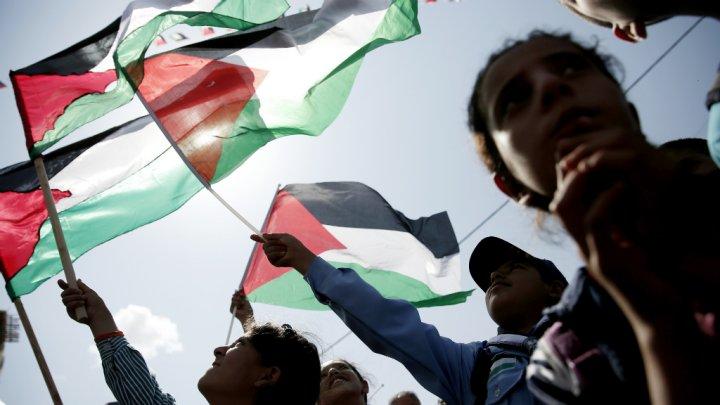 """قوى مدنية مغربية تصدر موقفا مما أسمته """"اتفاق العار"""" بين الإمارات والكيان الصهيوني"""