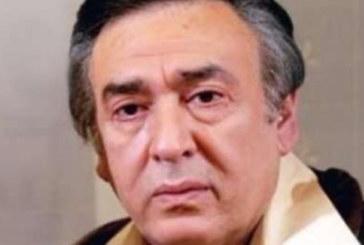 رحيل الفنان المصري صلاح رشوان عن 67 عاما