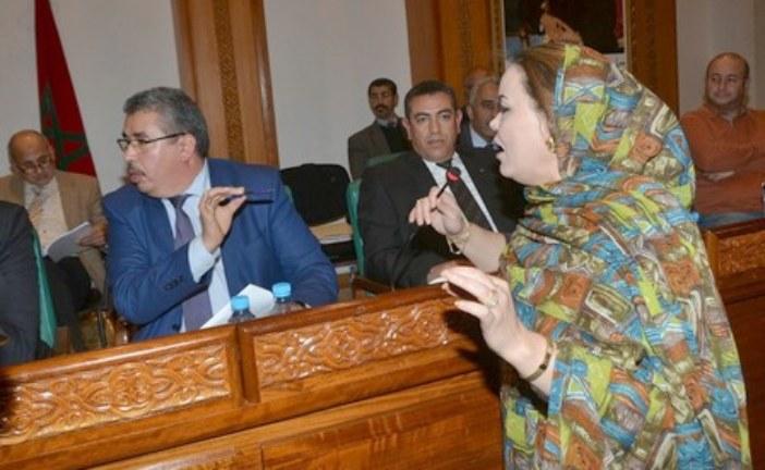 عمدة الرباط القيادي بالعدالة والتنمية يكبد المجلس خسائر بالملايير
