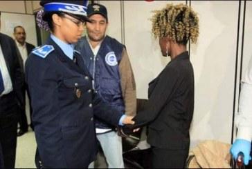 حجز كوكايين لدى مسافرة من جنوب إفريقيا بمطار محمد الخامس الدولي