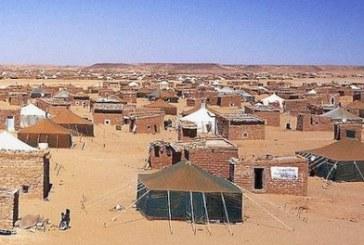 """عاجل… هجوم بمواد حارقة على مخيمات """"البوليساريو"""" بالجزائر"""