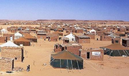 الجزائر لا تزال تغطي عن جرائم جبهة البوليساريو في المخيمات