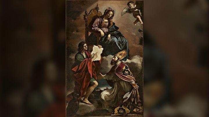 متابعة أربع أشخاص قضائيا بعد سرقة لوحة رسام إيطالي شهير