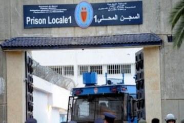 """نزلاء قاصرون ينجحون في الهرب من سجن """"سلا 1"""""""