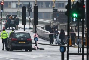 الشرطة البريطانية تعتقل 9 أشخاص بعد يومين من اعتداء لندن