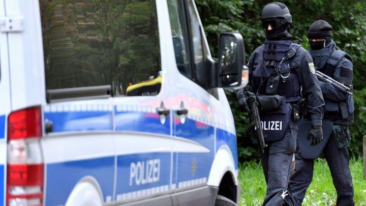 العثور على طرد يحتوي على مواد متفجرة في وزارة المالية الألمانية