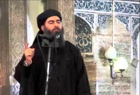 """الخبراء يشككون في صحة دعوات زعيم """"داعش"""" إلى وقف القتال"""
