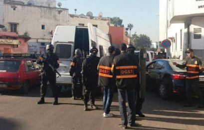 """""""إف بي أي المغرب"""" يوقف داعشيين خطيرين ينشطان بالدار البيضاء"""