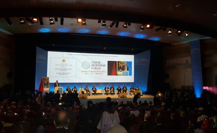 """الملك: """"المغرب حريص على توطيد الأمن والاستقرار بمختلف مناطق القارة الإفريقية"""""""