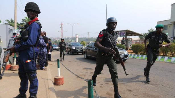 مقتل 4 أشخاص وإصابة 8 آخرين في هجوم انتحاري بنيجيريا
