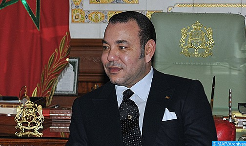 الملك محمد السادس يعين شخصية ثانية لتشكيل الحكومة بعد فشل ابن كيران