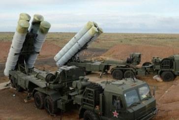 الجزائر تحرك منصات صواريخ متطورة في اتجاه الحزام الأمني