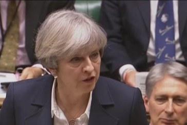 بريطانيا تودع الاتحاد