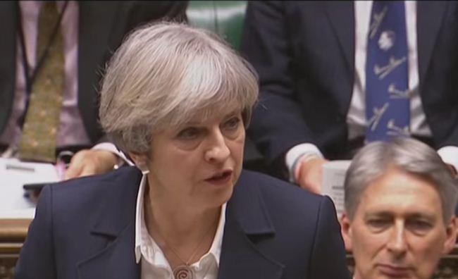 بريكسيت: البرلمان البريطاني يجدد الثقة في حكومة ماي