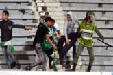 طنجة… توقيف 13 شخصا للاشتباه في تورطهم في أعمال الشغب الرياضي