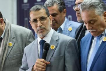 حامي الدين يتمرد على العثماني والحكومة تشق صفوف العدالة والتنمية