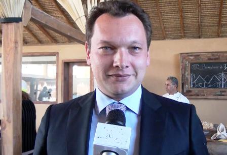 """رئيس منتدى كرانس مونتانا: """"المغرب حريص على تنمية أقاليمه الجنوبية وخدمة بلدان الجنوب"""""""