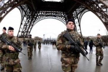 تشديد الإجراءات الأمنية ضد تهديدات محتملة قبيل الاستحقاق الرئاسي بفرنسا